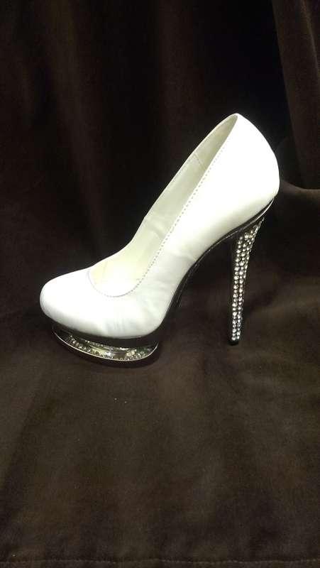 """Фото 2227376 в коллекции Свадебная обувь в наличии - Магазин-салон """"Свадебный вальс"""""""