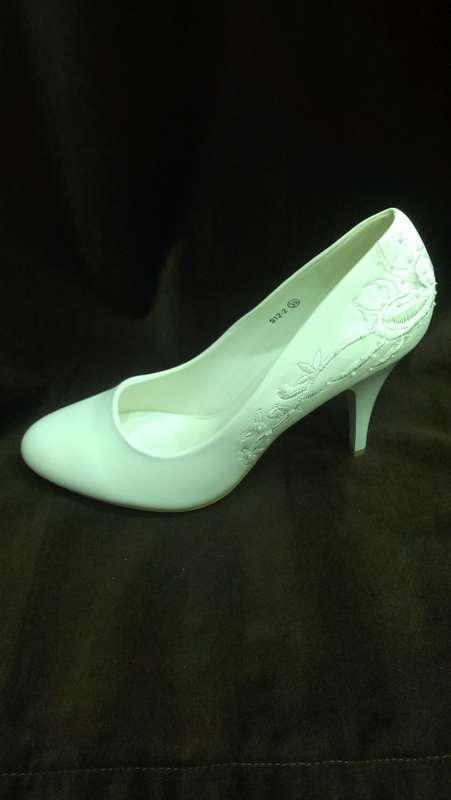 """Фото 2227386 в коллекции Свадебная обувь в наличии - Магазин-салон """"Свадебный вальс"""""""