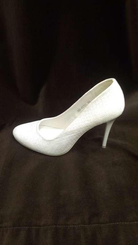 """Фото 2227388 в коллекции Свадебная обувь в наличии - Магазин-салон """"Свадебный вальс"""""""