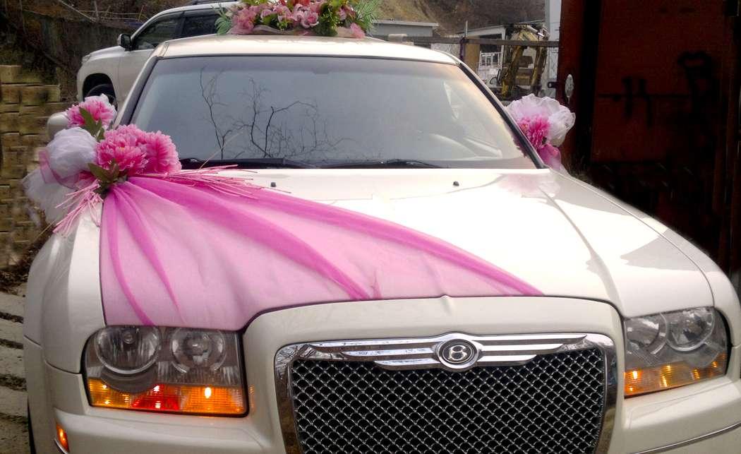 Фото 1443697 в коллекции Прадо 2011/2012гг и Крайслер 300С - Корякина Анна - прокат авто