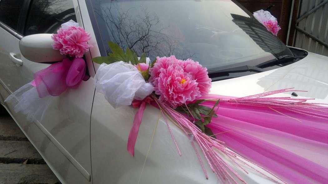 Фото 1443699 в коллекции Прадо 2011/2012гг и Крайслер 300С - Корякина Анна - прокат авто