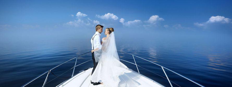 Фото 12275356 в коллекции Свадебное путешествие в Грецию - Sail Riders - свадебные круизы на яхте