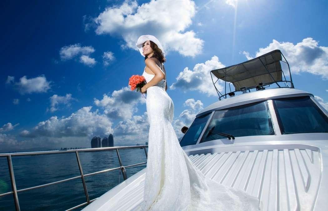 Фото 12275360 в коллекции Свадебное путешествие в Грецию - Sail Riders - свадебные круизы на яхте