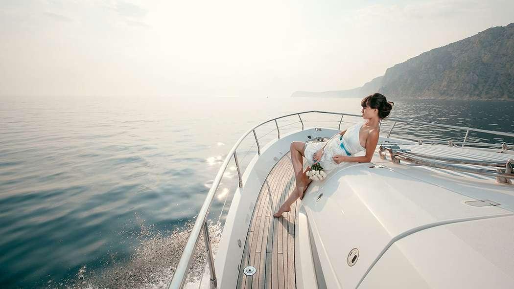 Фото 12275362 в коллекции Свадебное путешествие в Грецию - Sail Riders - свадебные круизы на яхте