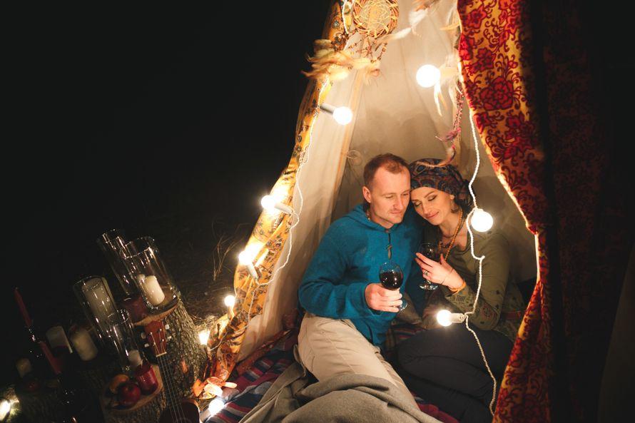"""Фото 12431560 в коллекции Love - story с предложением руки и сердца - Мастерская событий """"BigDay!"""""""
