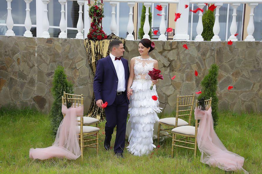 Фото 12295518 в коллекции Свадьба Vadim&Darya - Фотограф Татьяна Максимова