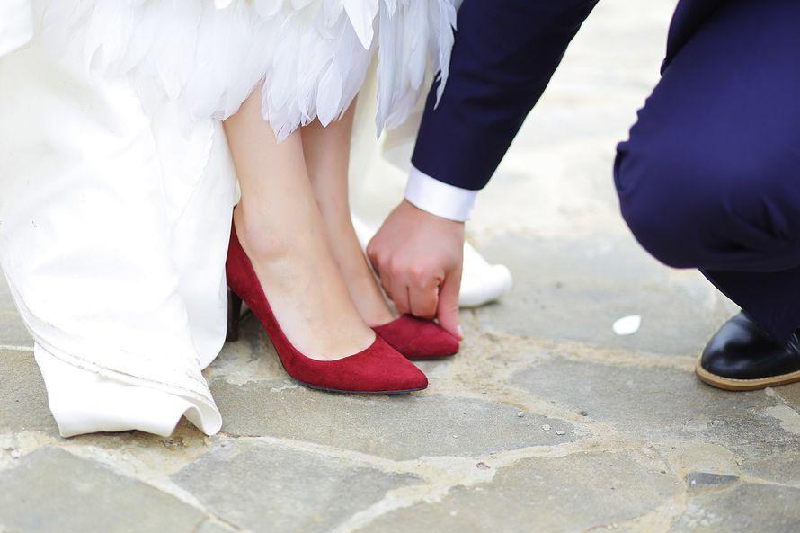 Фото 12295534 в коллекции Свадьба Vadim&Darya - Фотограф Татьяна Максимова