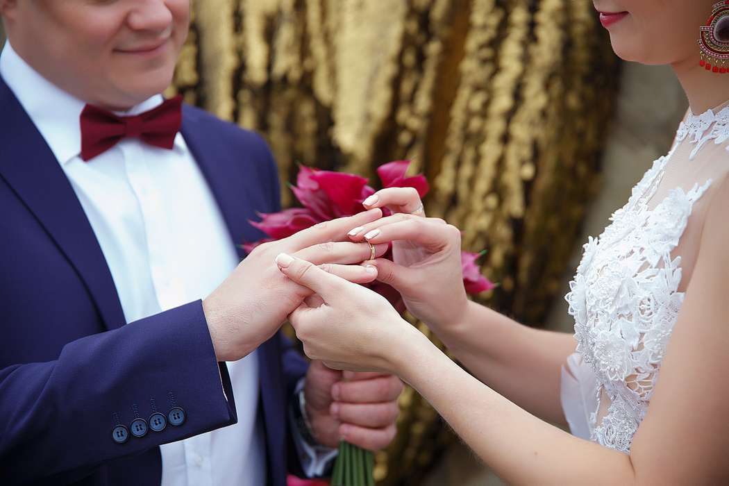 Фото 12295554 в коллекции Свадьба Vadim&Darya - Фотограф Татьяна Максимова