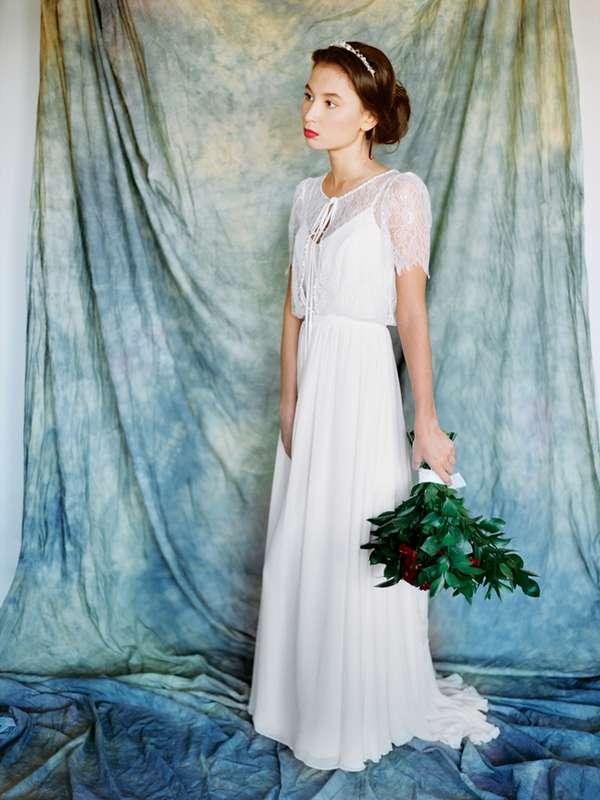 платье - фото 12472502 Вероника М.
