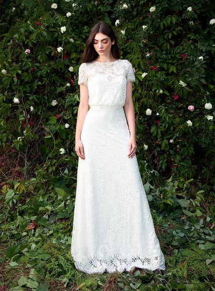 платье - фото 12472510 Вероника М.