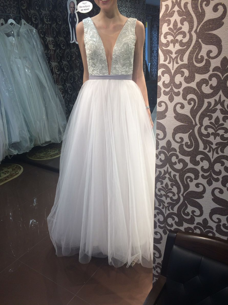 платье 3 - фото 12709506 Вероника М.
