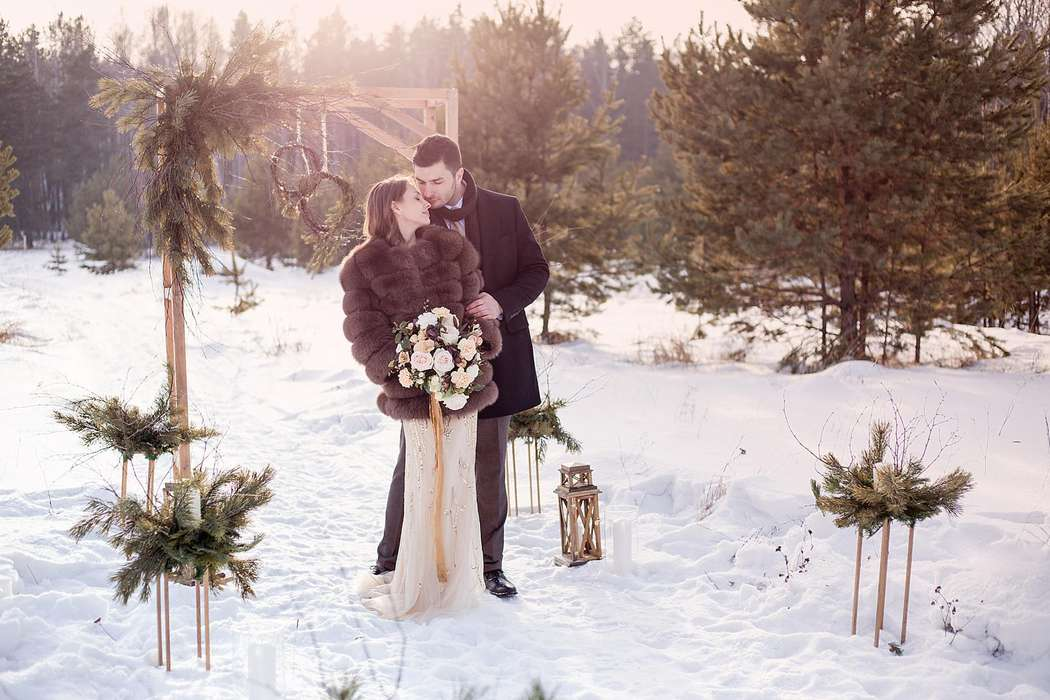 Olya Mineeva - фото 16971172 Свадебное агентство Сeстёр Дорониных
