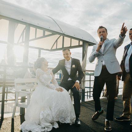 """Проведение свадьбы - """"XL"""" пакет"""