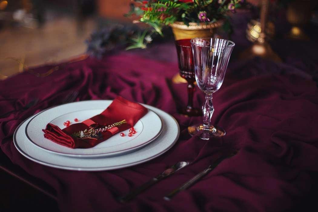 Фото 12365752 в коллекции Любовь с оттенком марсала - Свадебное агентство Инны Бажан