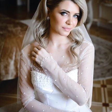 Свадебное платье Nastasiya
