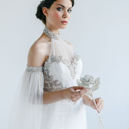 Платье Crystal Rose