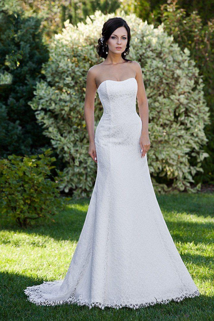 Свадебное платье Venere модель №1712