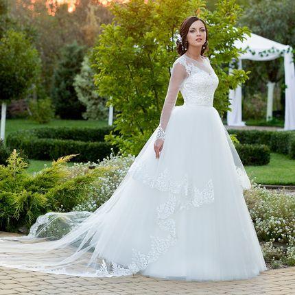 Свадебное платье Dominica модель №1721