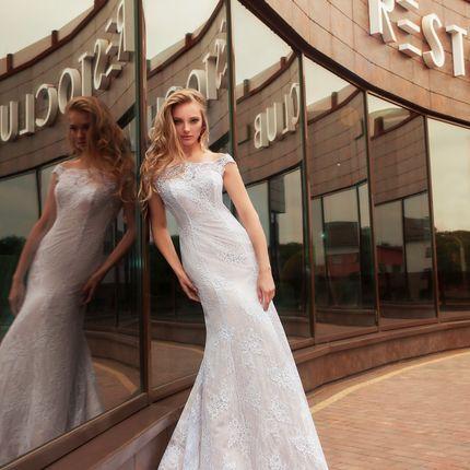 Свадебное платье Emily модель №1802
