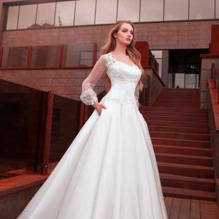 Свадебное платье Noemy модель №1807