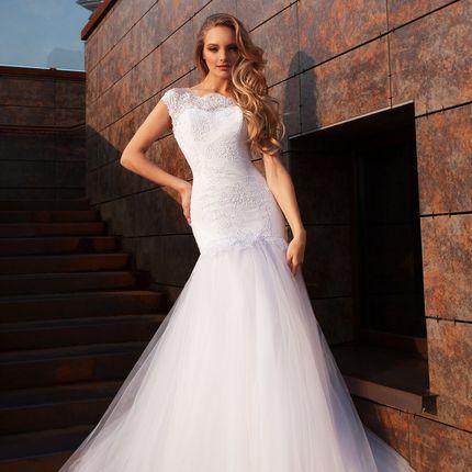 Свадебное платье Thelma модель №1808