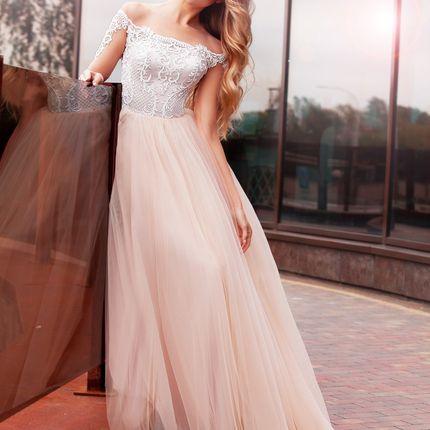 Свадебное платье Nelly модель №1820