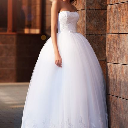 Свадебное платье Anabelle модель №1825