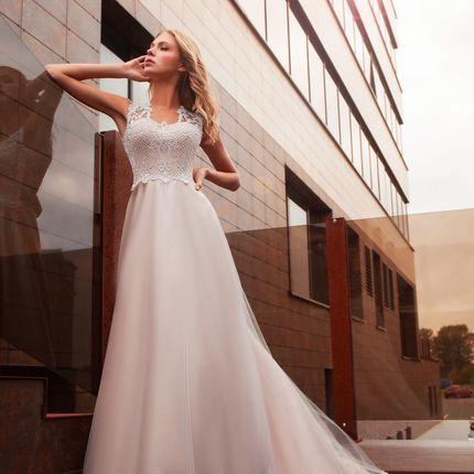 Свадебное платье Nika модель №1826