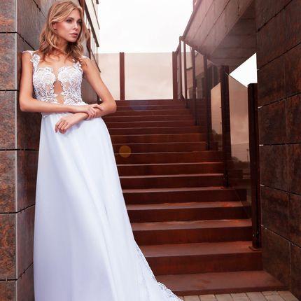 Свадебное платье Ellaria модель №1827