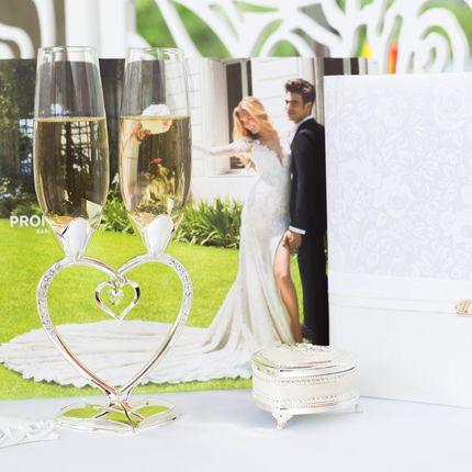 Свадебные бокалы, арт. SV-W