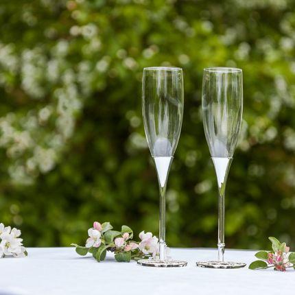 Свадебные бокалы, L 004