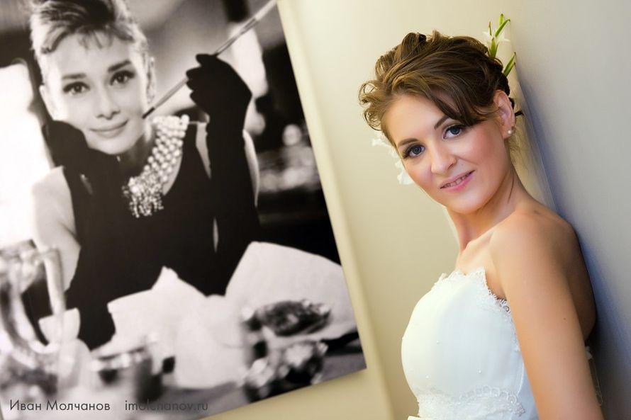 Фото 6416418 в коллекции Wedding. Alexey & Alena - Свадебный фотограф Иван Молчанов