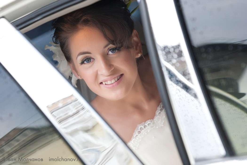 Фото 6416422 в коллекции Wedding. Alexey & Alena - Свадебный фотограф Иван Молчанов
