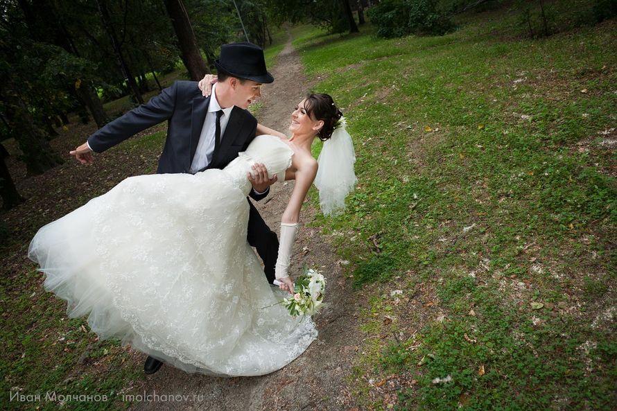 Фото 6416426 в коллекции Wedding. Alexey & Alena - Свадебный фотограф Иван Молчанов