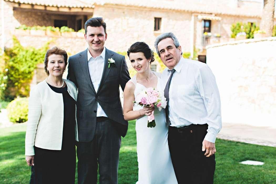 Все фотографии со свадьбы Лёши и Ани в блоге  - фото 8256176 Фотограф Ксения Пардо