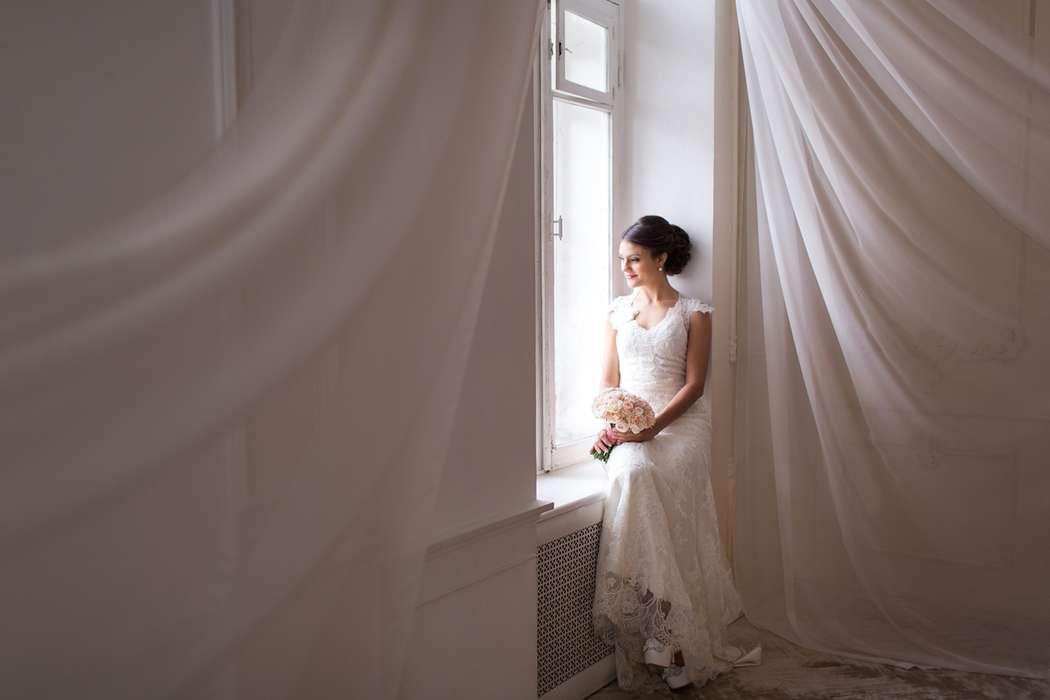 Фото 3769859 в коллекции Свадьбы - Ольга Кошелева - фотограф