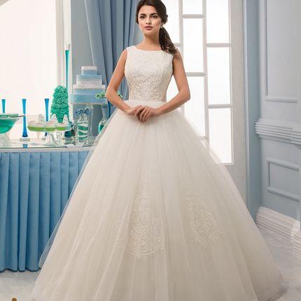 Свадебное платье Елена Морар