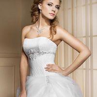 Свадебное платье GARTELI Модель 1328 ЦВЕТ на заказ РАЗМЕР на заказ ЦЕНА  Возможно сшить на заказ в другом цвете, любой размер. Срок пошива займет 10-14 дней.