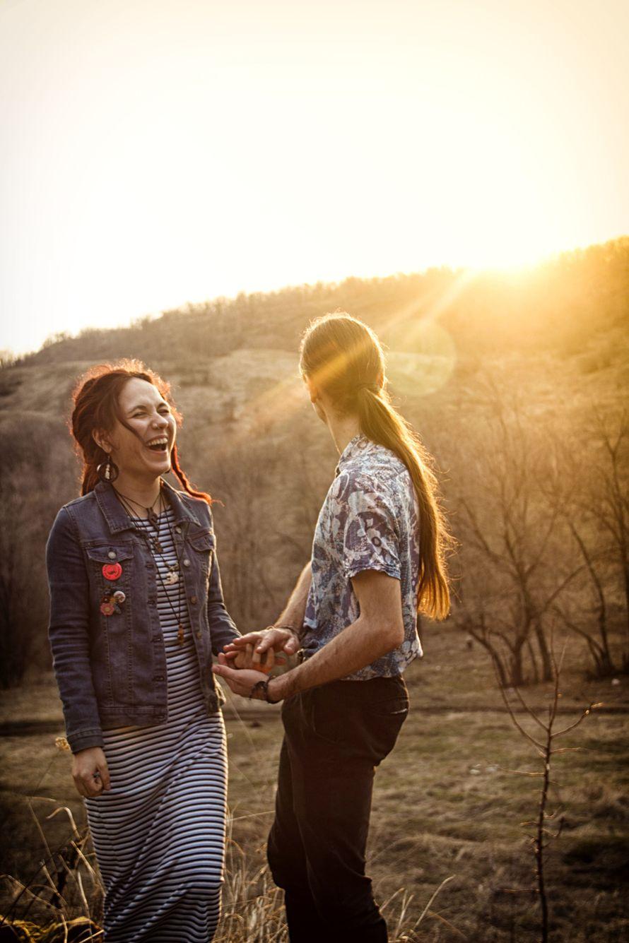 Фотосъёмка Love story, 1 час