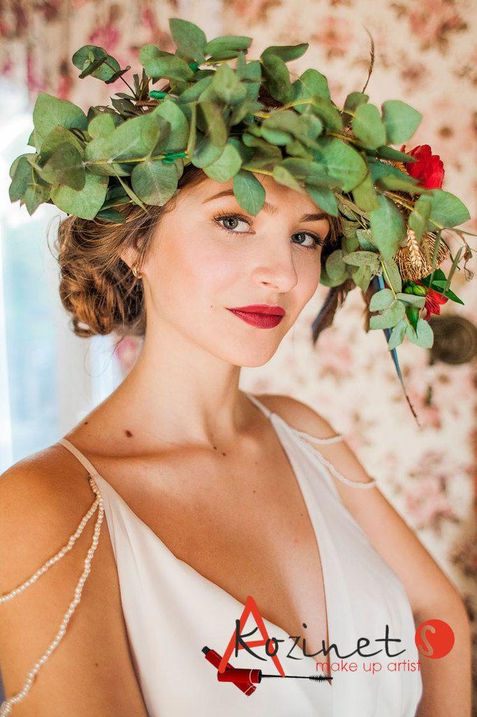 Фото 12522828 в коллекции Невесты - Makeup Room