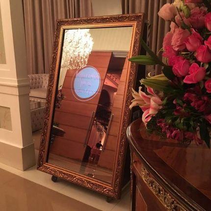 Селфи-зеркало, цена за час