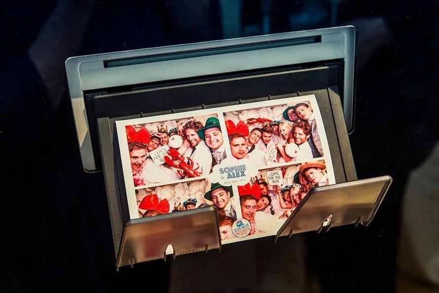 """Фото 18714310 в коллекции Портфолио - """"Premium фотобудка"""" - аренда фотокабин"""