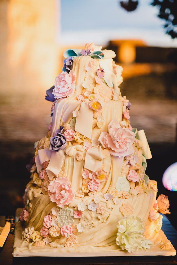 Организация свадеб в Европе.Свадьба в Испании.  - фото 12551596 Oh my love - wedding planners