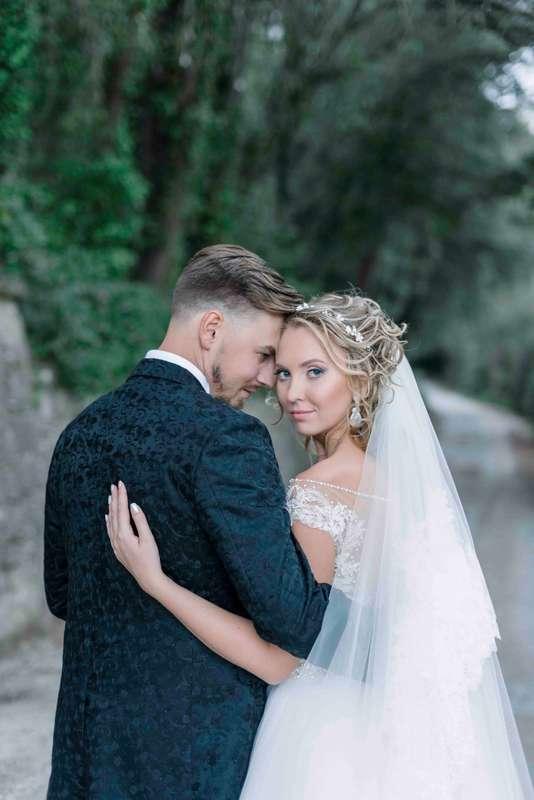 Фото 12555546 в коллекции Евгения и Владислав, 2016 - Julia Katz - wedding planner