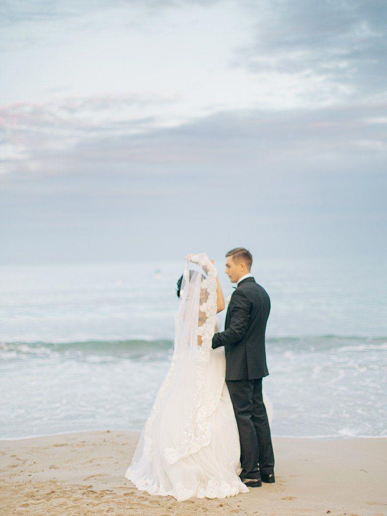 свадьба в Испании  - фото 12555554 Julia Katz - wedding planner