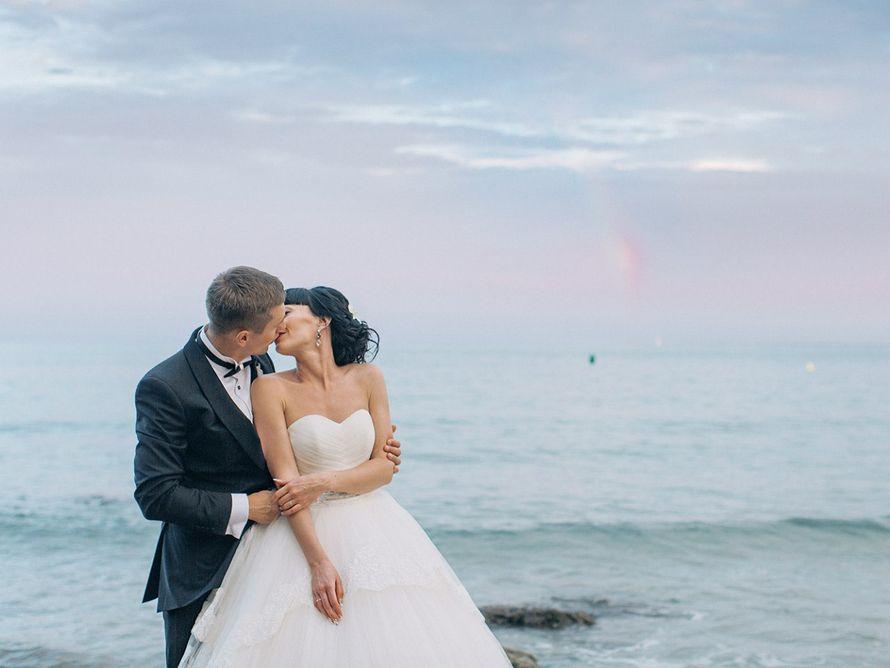 свадьба в Испании  - фото 12555566 Julia Katz - wedding planner