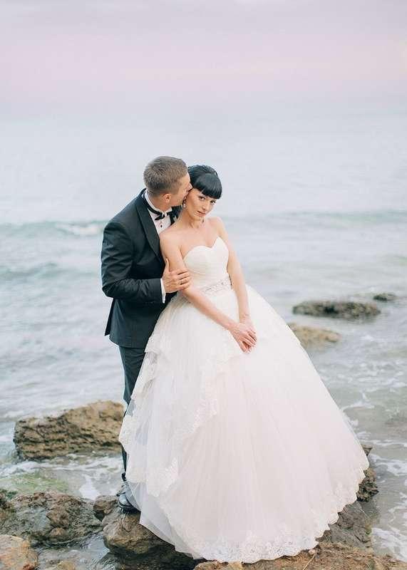 свадьба в Испании  - фото 12555568 Julia Katz - wedding planner