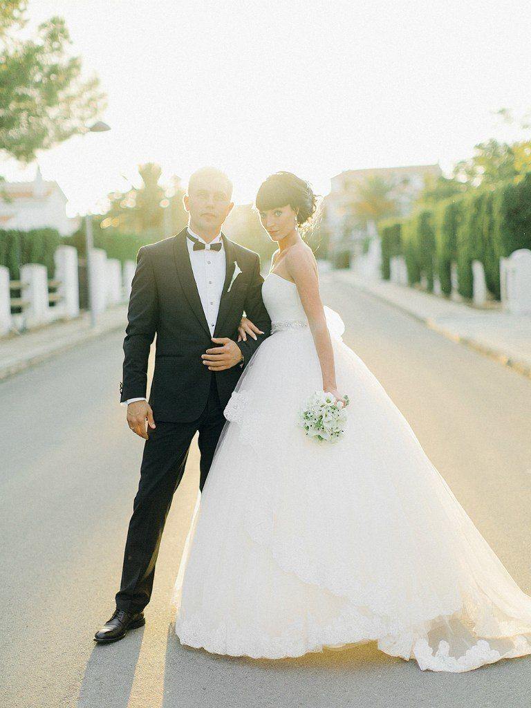 свадьба в Испании  - фото 12555614 Julia Katz - wedding planner