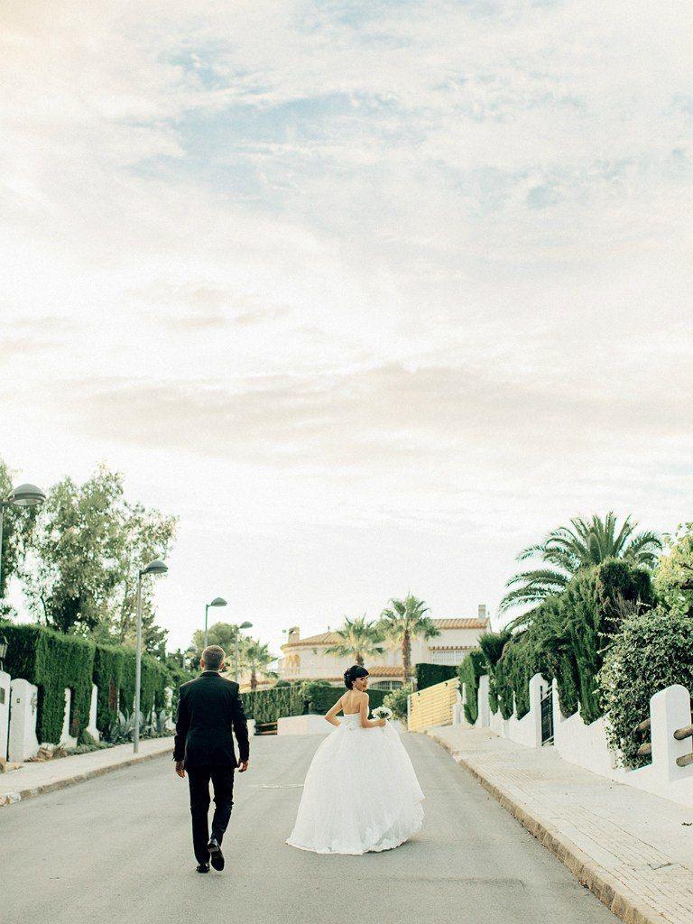 свадьба в Испании  - фото 12555620 Julia Katz - wedding planner