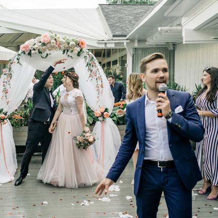 Проведение свадьбы за границей